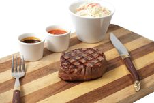Free Meat Royalty Free Stock Photography - 15687657