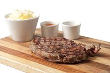 Free Meat Royalty Free Stock Photography - 15687777