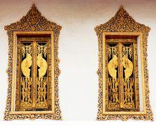 Free Grand Palace In Bangkok, Thailand Stock Photo - 15688580
