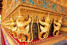 Free Grand Palace In Bangkok, Thailand Royalty Free Stock Photos - 15688708