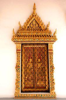 Free Grand Palace In Bangkok, Thailand Stock Photos - 15688773