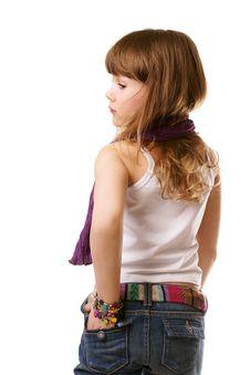 Free Girl Stock Photo - 15689120