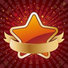 Free Star Stock Image - 15689221