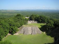Free Xunantunich Stock Photo - 15689960
