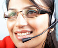 Free Call Center Royalty Free Stock Photos - 15690098