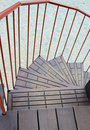 Free Winding Stairs. Royalty Free Stock Photography - 15691927