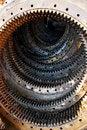 Free Gear Wheel Royalty Free Stock Photos - 15694118