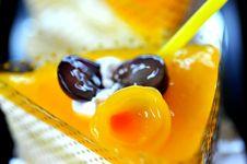 Free Fruit Dessert Stock Image - 15690841