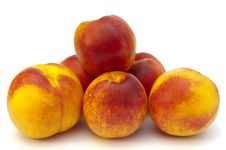 Free Peaches Royalty Free Stock Photo - 15691305