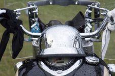 Free Motobike Royalty Free Stock Image - 15692176