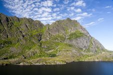 Free Lofoten Royalty Free Stock Images - 15692969