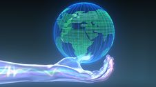 Free Globe Stock Image - 15693211