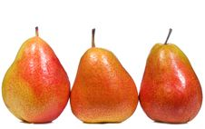 Free Pears Royalty Free Stock Photo - 15693365