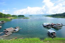 Free Fisherman Village Stock Image - 15693811