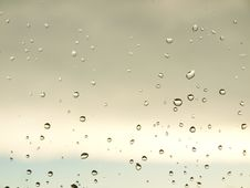 Free Background With Drops Stock Images - 15693854