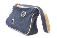 Free Female Bag | Isolated Stock Photography - 15694972