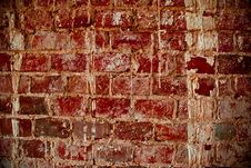 Free Brick Wall Stock Photography - 15695522