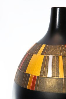 Free Vase Royalty Free Stock Photography - 15696187