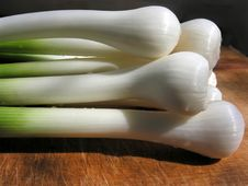 Free Fresh Garlic Stock Photography - 15696902