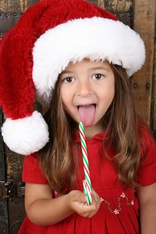 Free Christmas Candy Royalty Free Stock Photo - 15696905