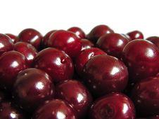 Free Ripe Cherries Stock Images - 15697264
