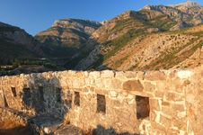 Free Ruins Of Stari Bar, Montenegro Royalty Free Stock Photography - 15698617