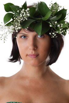 Free Beautiful Young Woman Stock Photos - 15699393