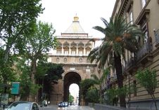 Free Palermo-Sicily-Italy - Creative Commons By Gnuckx Stock Photography - 156914962