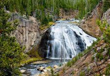 Free Gibbon Falls Stock Photos - 1570843