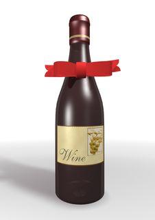 Free Wine Stock Image - 1574691