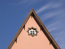 Free Gable Stock Image - 1575221