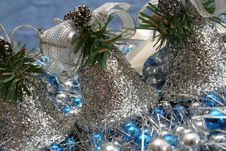 Free Christmas Bells 12 Stock Photography - 1576812