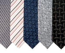 Free Cravats Stock Image - 1578521