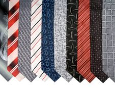 Free Cravats Stock Images - 1578534