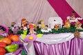 Free Wonderland For Children Royalty Free Stock Photos - 15709418