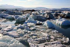 Free Iceland Glacier Stock Images - 15702124