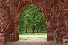 Free Ancient Ruins Royalty Free Stock Photo - 15702205