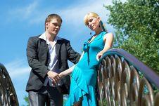 Free Couple Royalty Free Stock Image - 15702726