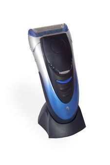 Free Electric Shave Machine Royalty Free Stock Photos - 15703248