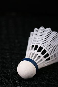 Free Shuttlecock Stock Photos - 15706083