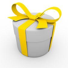 Free Gift Stock Photos - 15706953
