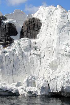Free Antarctic Ice Shelf Stock Photo - 15707430