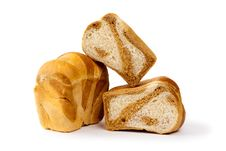 Free Bread Loaf Stock Photos - 15707603