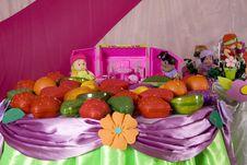 Free Toys For Children Royalty Free Stock Photos - 15709188