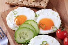 Free Breakfast Royalty Free Stock Photography - 15709817