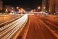 Free Beijing At Night Stock Photo - 15716250