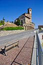 Free Scagnello Church, Piedmont, Italy Royalty Free Stock Photos - 15718288