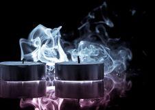Free Smoke And Mirrors Stock Photography - 15710102