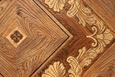 Free Detailed Image Of A Linoleum Stock Images - 15710274