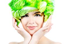 Free Cabbage Style Stock Photo - 15710650